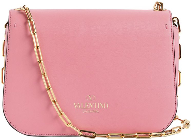 Valentino-Chain-Shoulder-Bag-2