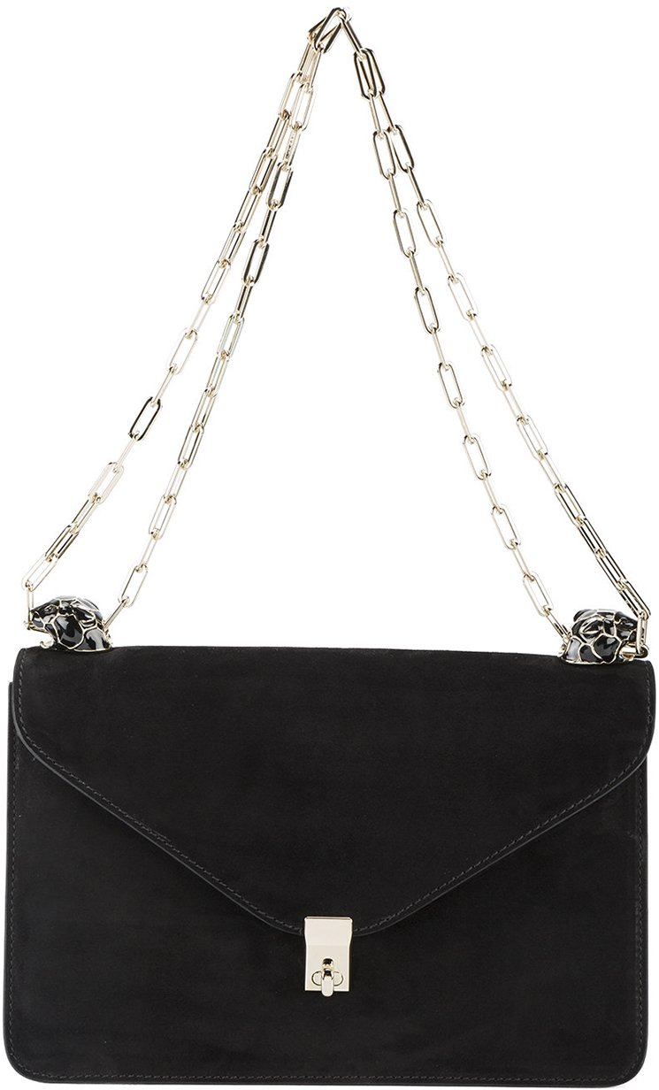 Valentino-Chain-Shoulder-Bag-7