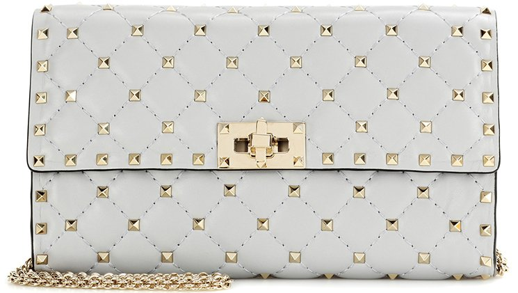 Valentino-Rockstud-Spike-Clutch-with-Chain-Bag-5