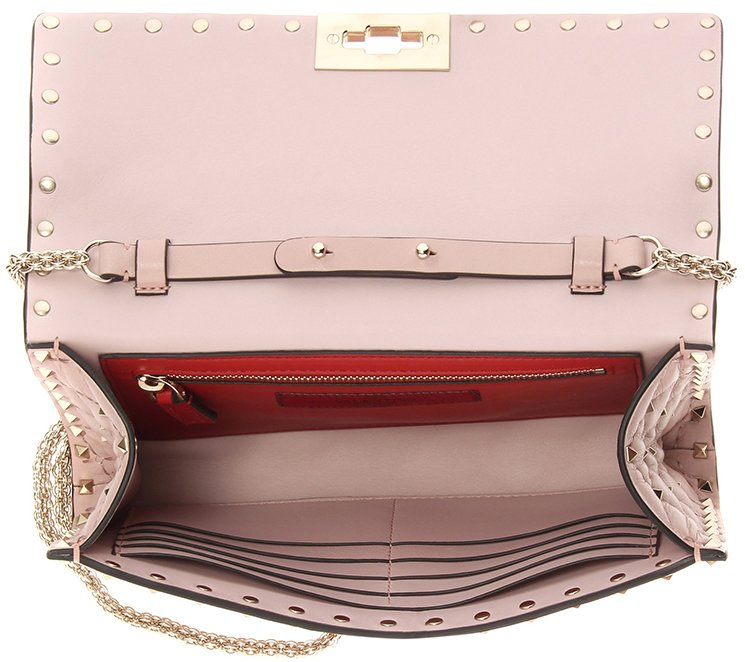 Valentino-Rockstud-Spike-Clutch-with-Chain-Bag-6