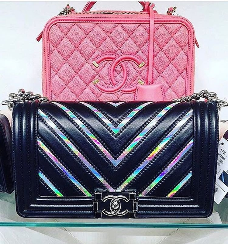 Boy-Chanel-Rainbow-Chevron-Bag