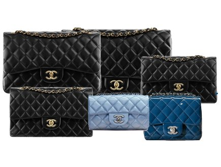 Chanel Bag Prices Euro