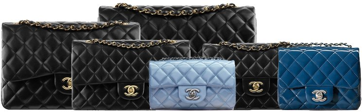 Chanel-Classic-Flap-Bag-Sizes