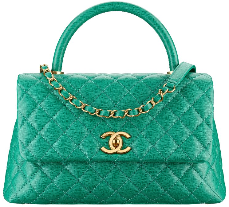 Chanel-Coco-Handle-Bag