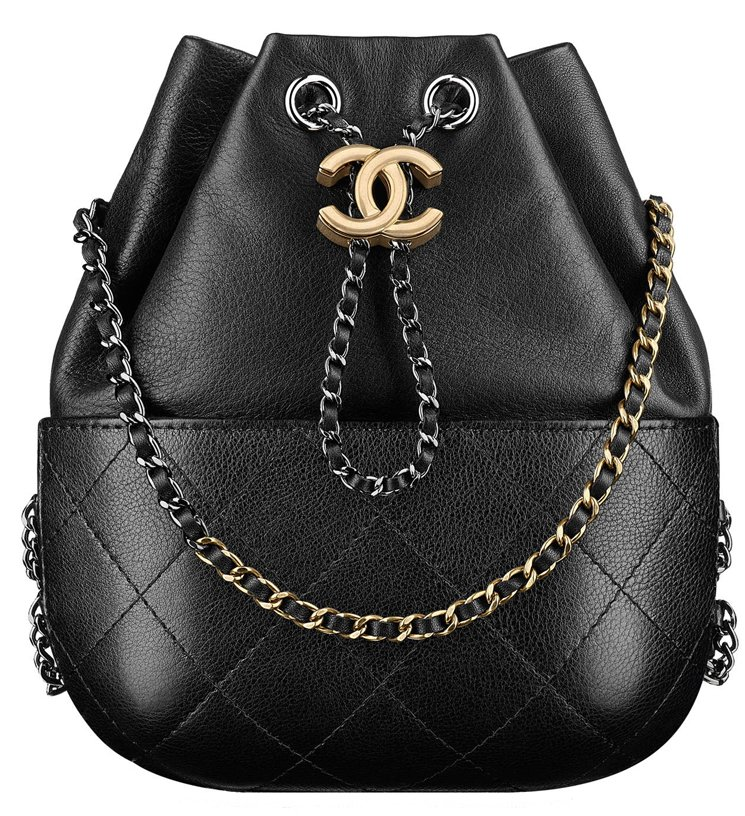 9b64dcf2e875 Chanel-Gabrielle-Bag-Collection-38