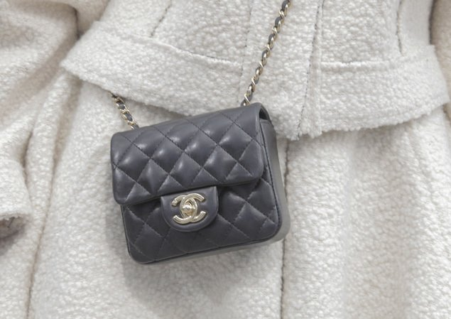 e1a8e93fbb1998 Chanel-Mini-Square-Classic-Flap-Bag-Prices