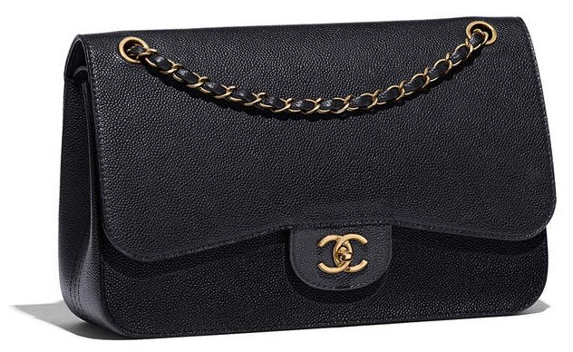Chanel-Pure-Classic-Flap-Bag-2
