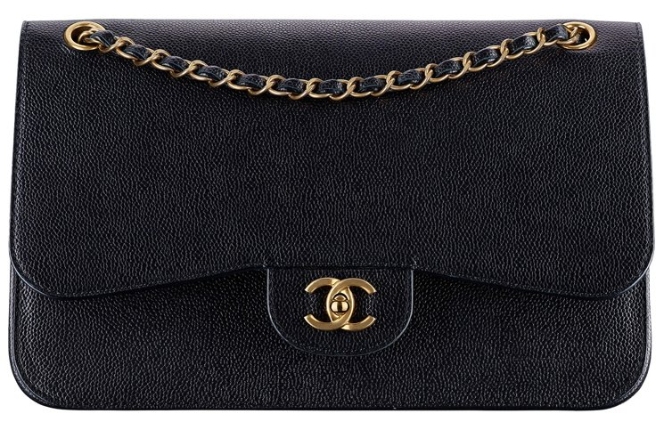 Chanel-Pure-Classic-Flap-Bag