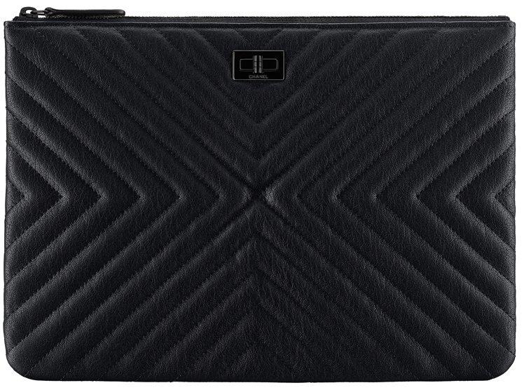 Chanel-So-Black-255-Chevron-O-Cases