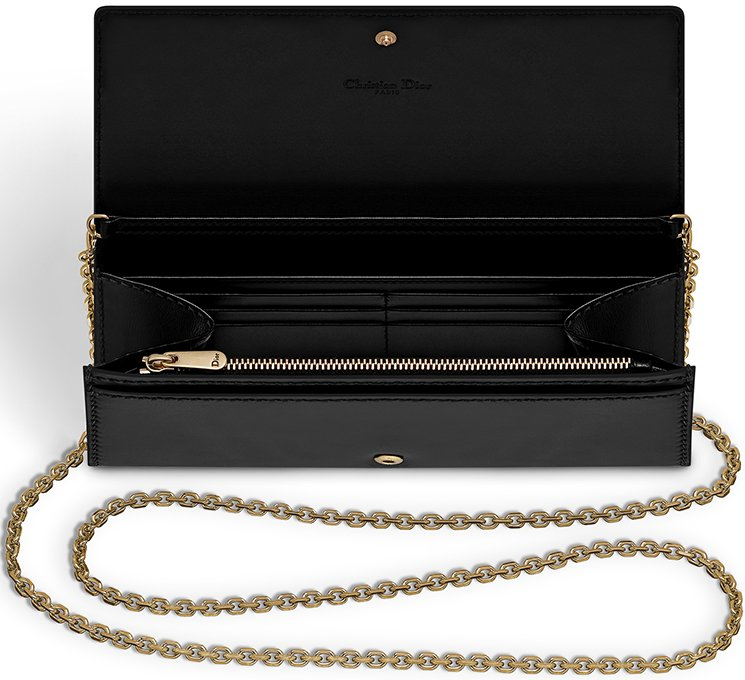 Dior-D-Fence-Croisiere-Wallet-with-Chain-3