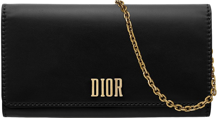 Dior-D-Fence-Croisiere-Wallet-with-Chain