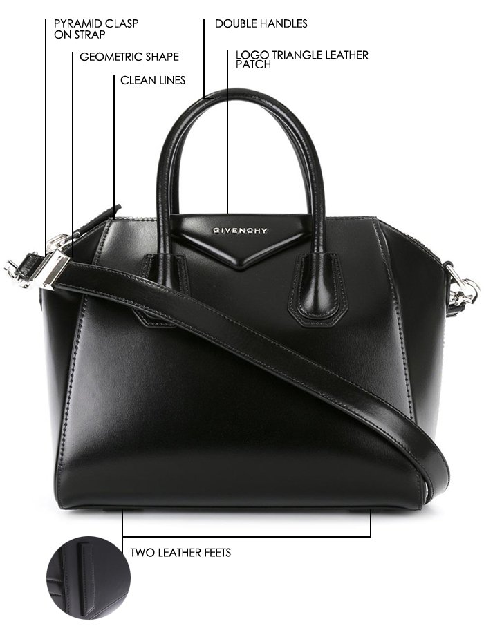 Givenchy-Antigona-Bag-Design