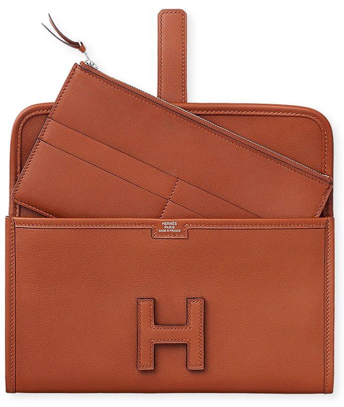 Hermes-Jige-Wallet-interior