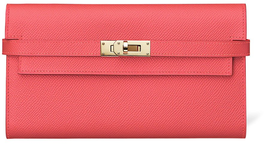 Wallet For Hermes Kelly