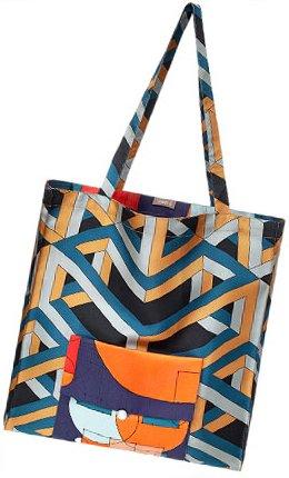 Hermes-Silk-Shopping-Bag-2