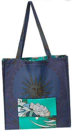 Hermes-Silk-Shopping-Bag-4