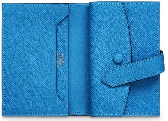 Hermes-Small-Bearn-Wallet-interior