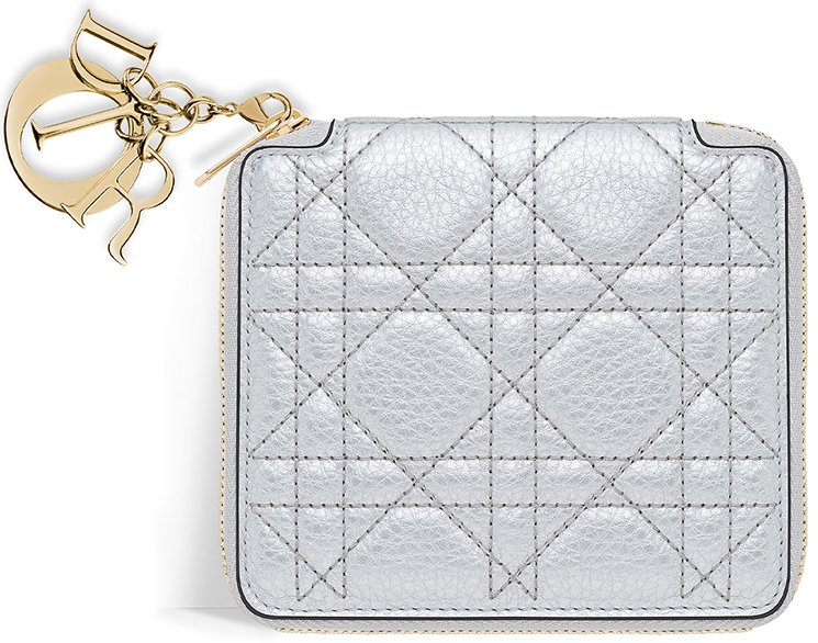 Lady-Dior-Compact-Voyageur-Wallets