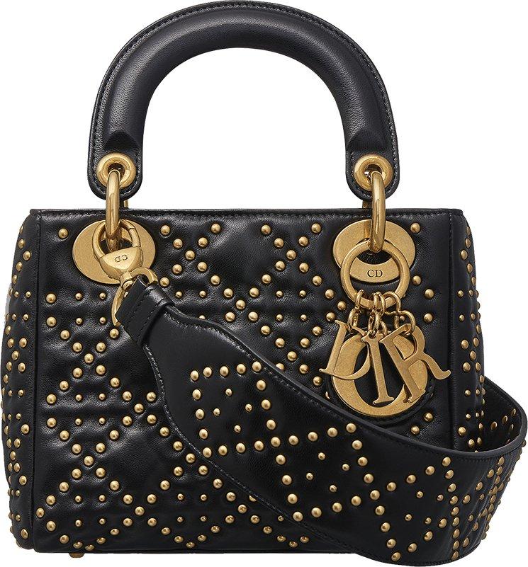 lady dior bag price - photo #7