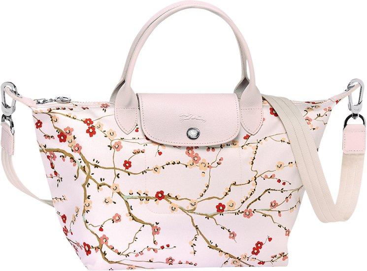 Longchamp-Sakura-Bag-Collection