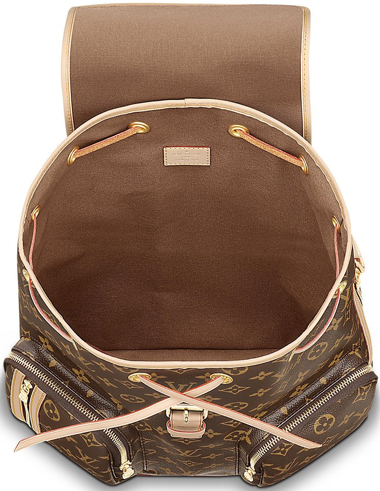Louis-Vuitton-Bosphore-Backpack-2
