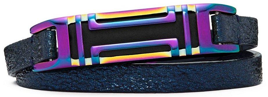 Tory-Burch-Fitbit-double-wrap-bracelet-oil-slick