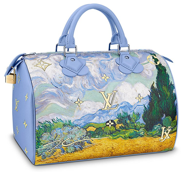 louis-vuitton-Van-Gogh-speedy-bag-2