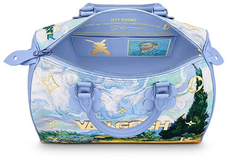 louis-vuitton-Van-Gogh-speedy-bag-3