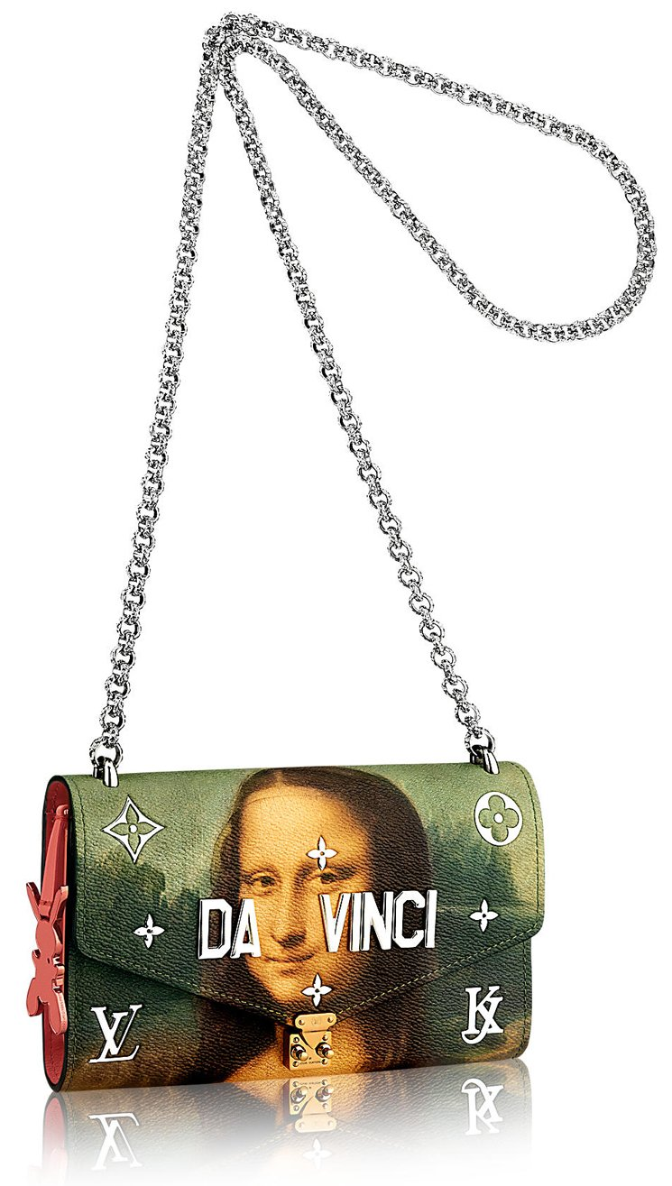 louis-vuitton-da-vinci-wallet-on-chain