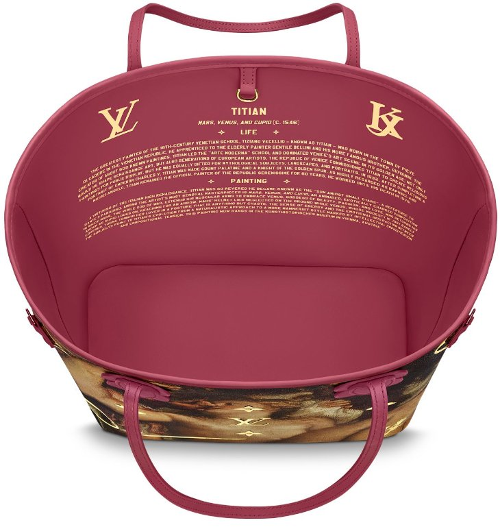 louis-vuitton-neverfull-Titian-Bag-3