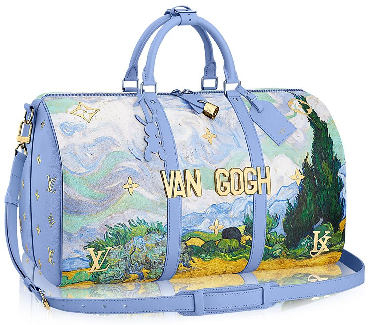louis-vuitton-van-gogh-keepall-bag