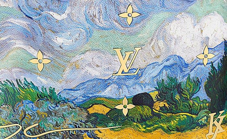 lv-Van-gogh