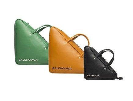 Balenciaga Triangle Duffle Bag | Bragmybag