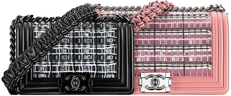Boy-Chanel-PVC-Thread-Bag-2