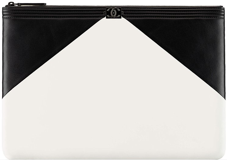 Boy-Chanel-Triangle-Bi-Color-Wallets-7