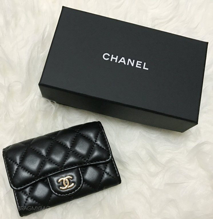 Chanel-Classic-Coin-Purse