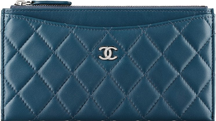 Chanel-Classic-Pouches