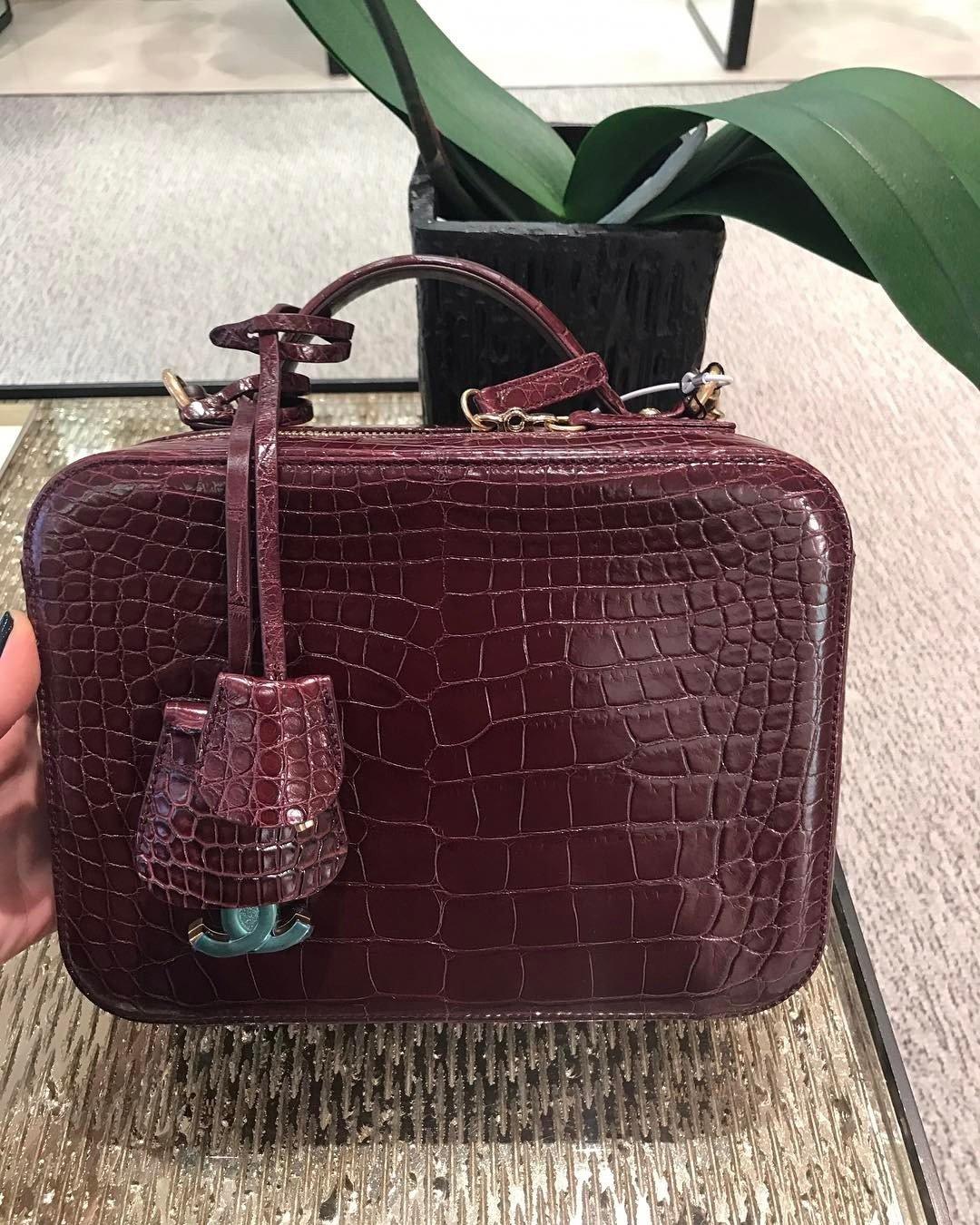 Chanel-Croc-CC-Filigree-Bag