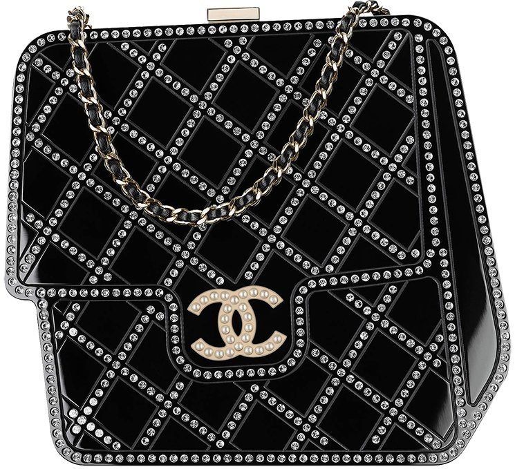 58011c0508ee Chanel Pre-Fall 2017 Exotic Bag Collection – Bragmybag