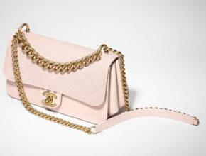 45e0286532ab Chanel Pre-Fall 2017 Seasonal Bag Collection