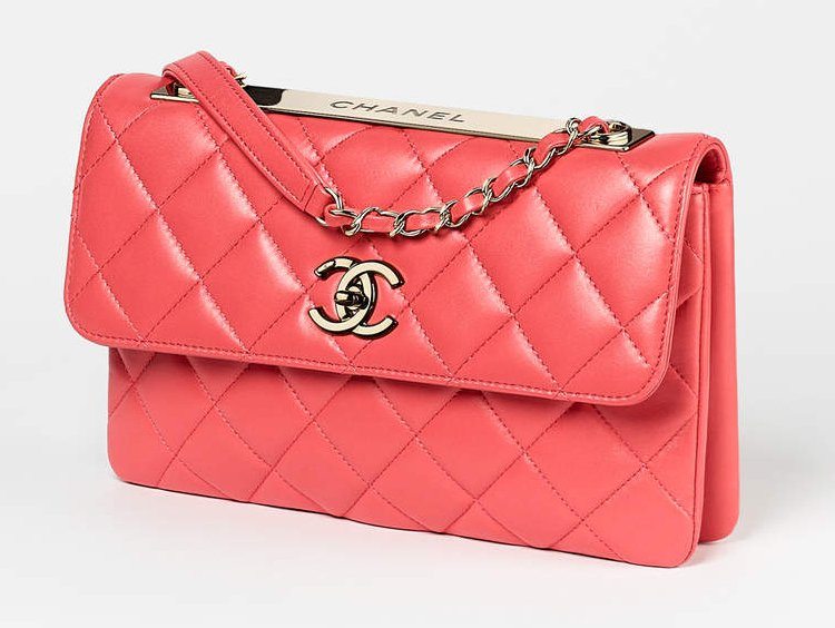 64c971a05a10 The Ultimate Chanel Trendy CC Bag Review