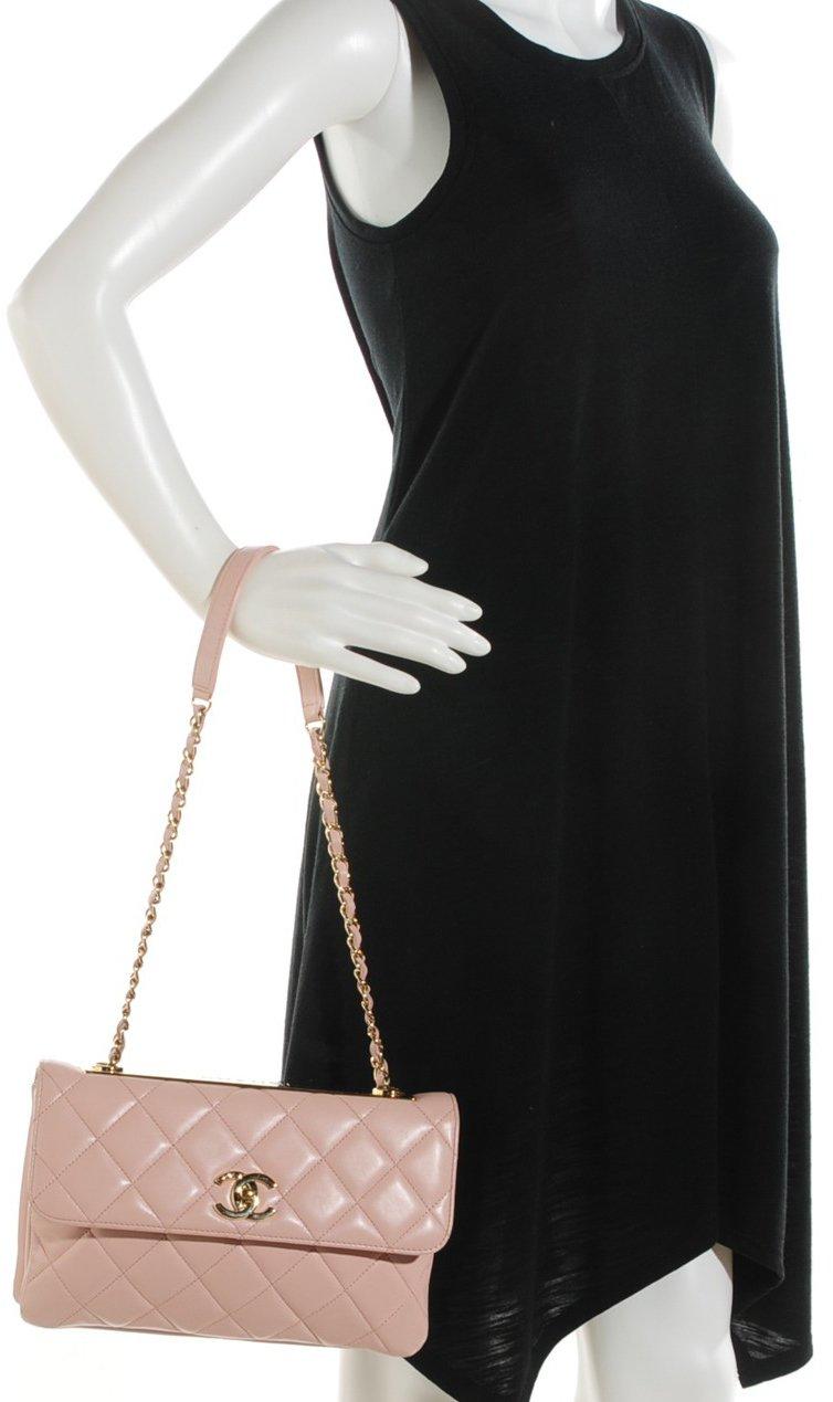 Chanel-Trendy-CC-Shoulder-Bag-Size