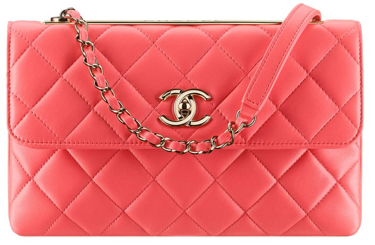 Chanel-Trendy-CC-Shoulder-Bag