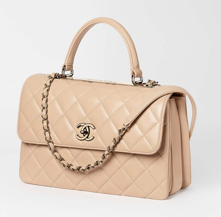 The Ultimate Chanel Trendy CC Bag Review – Bragmybag 2623aeeb65e5d