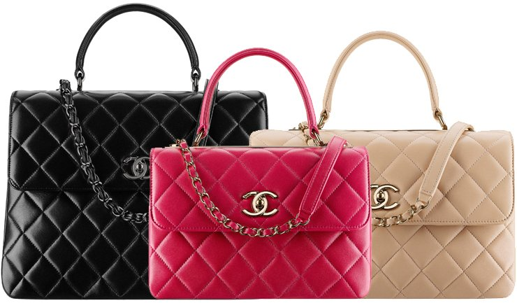 Chanel-Trendy-CC-Top-Handle-Sizes