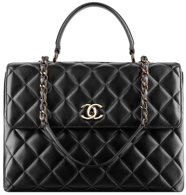 The Ultimate Chanel Trendy CC Bag Review – Bragmybag 342afe3386287