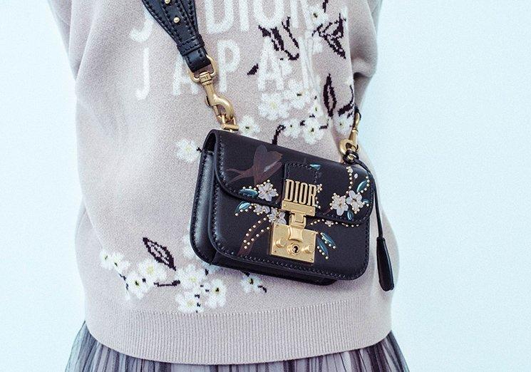 Dior-Jardin-Japonais-Bag-Collection-For-Japan-7