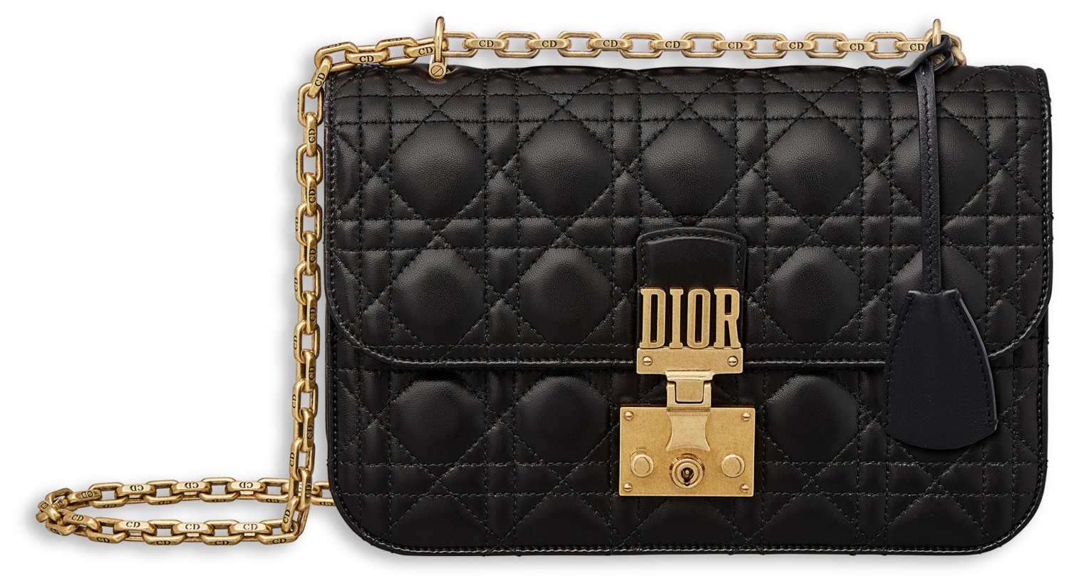DiorAddict-Bag-Black