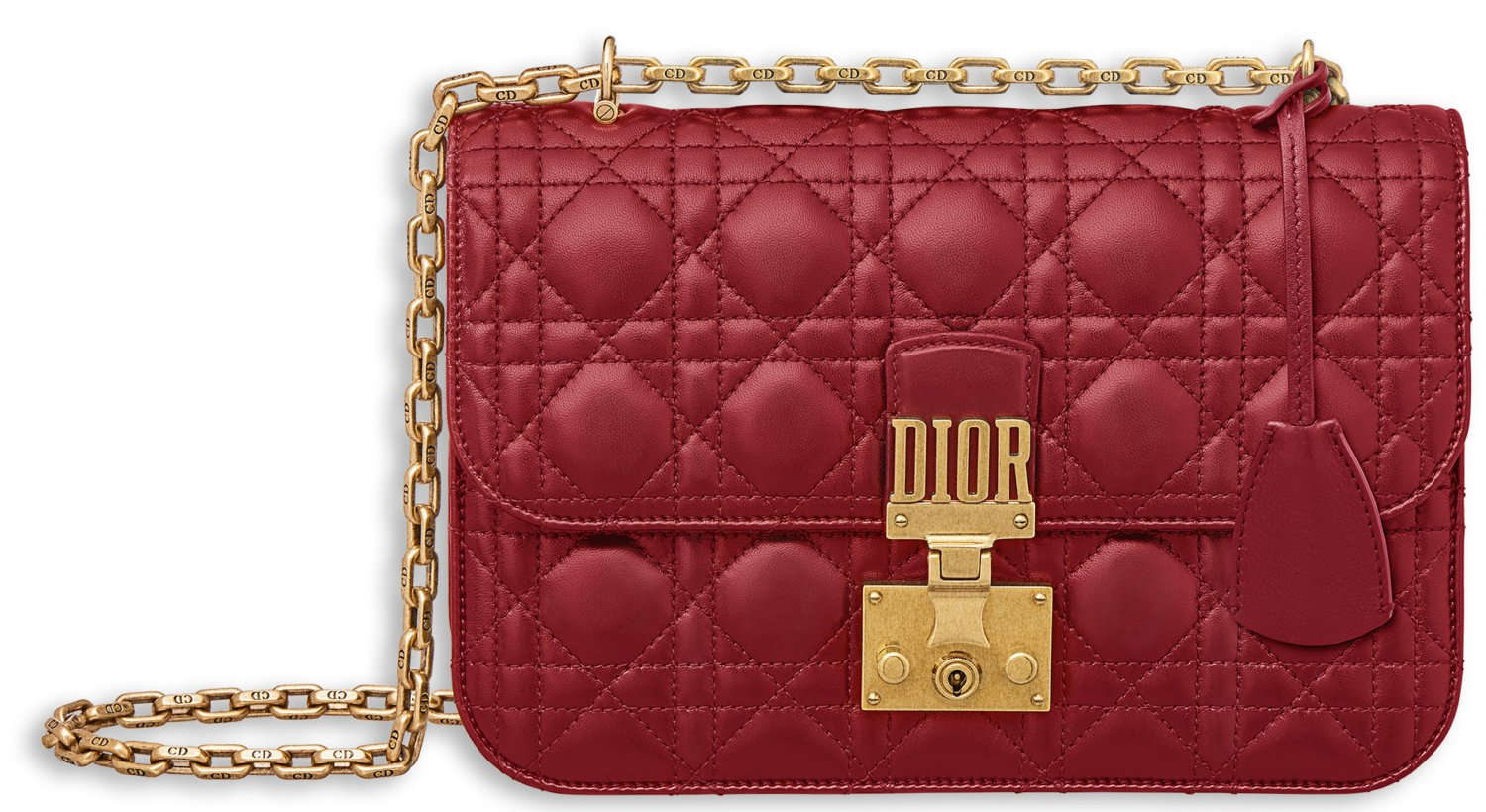 DiorAddict-Bag-Red