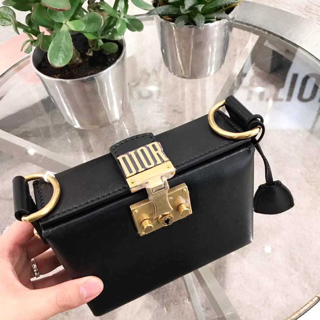 DiorAddict-Lockbox-Bag
